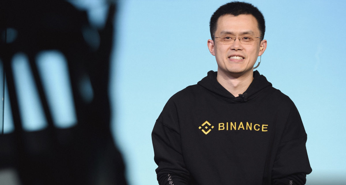 Binance KYC